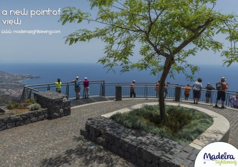 Tour - Cabo Girão